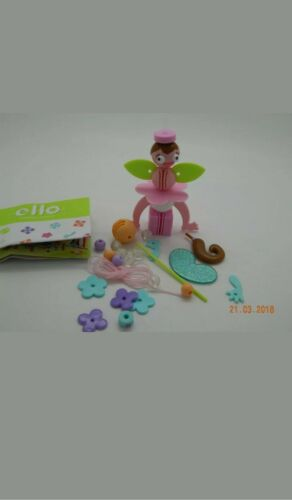 Ello Creation Construction Creation System stay at home boredom toy