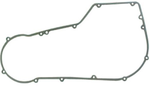 OUTER PRIMARY COVER GASKET HARLEY SOFTAIL 89-06 DYNA 91-05 REP 60539-94B  USA