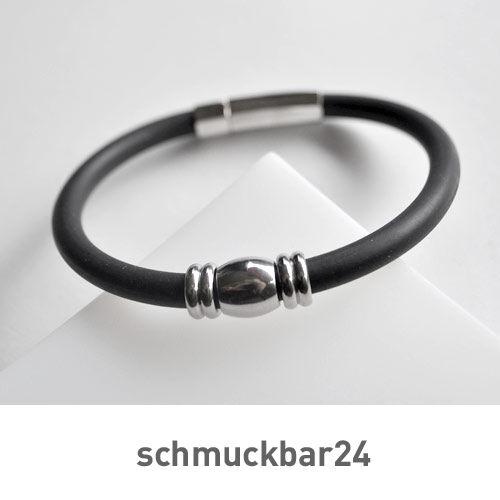 2,16 € und 2,80€//Meter Massive GummiKordel Schnur rund für 3 Armbänder bis 6 mm