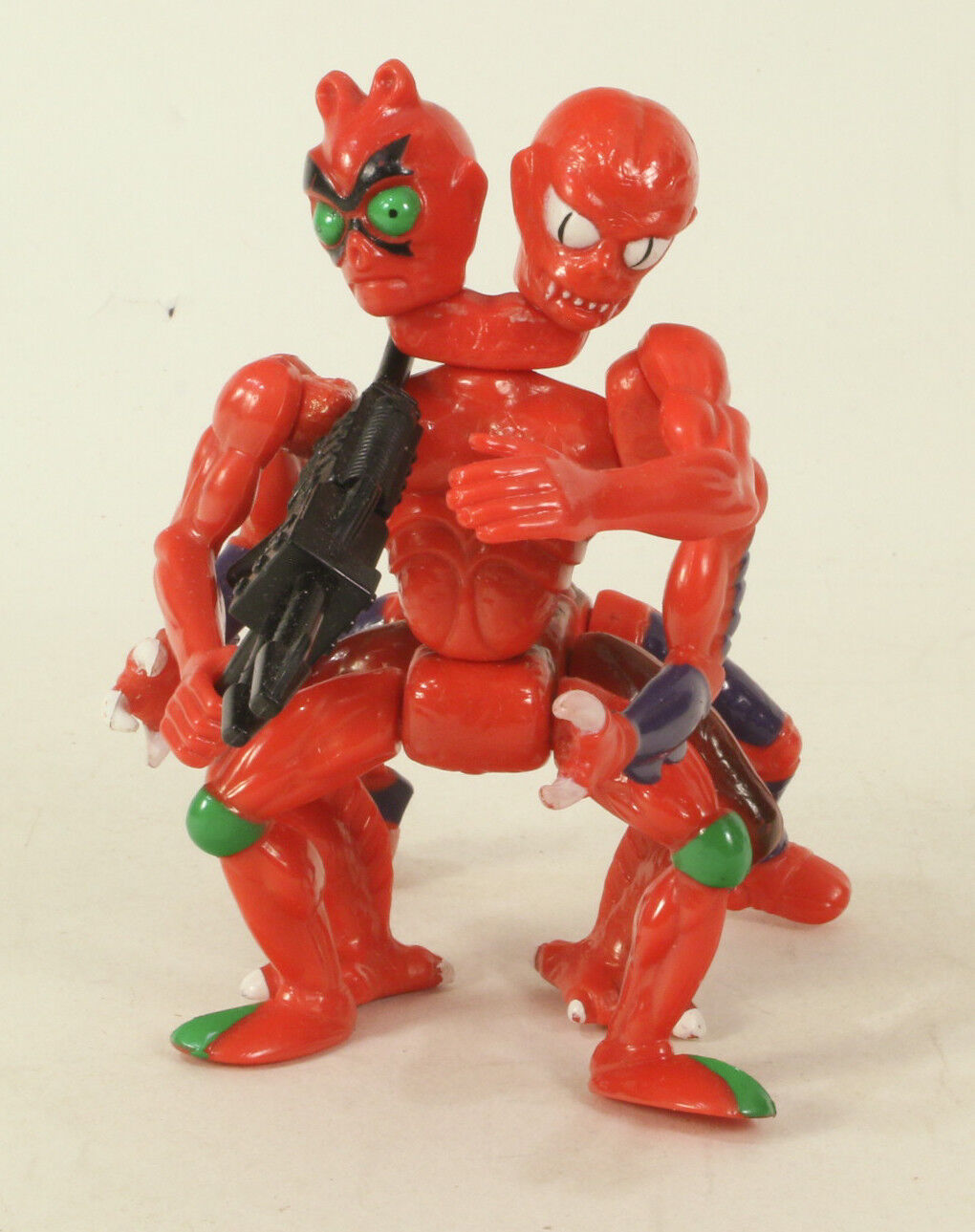 Mattel Masters of The Universe  MOTHU Modulok   1984 loose
