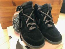 96dc0641 2005 Nike Dunk High Pro SB Black/midnight Fog 305050-002 Sz 9.5 for ...