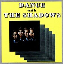 The SHADOWS - Dance With The Shadows - CD