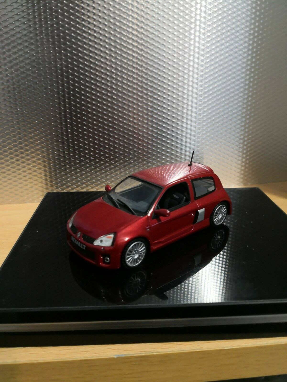Renault clio v6 phase II uh 1 43
