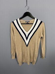 TOMMY-HILFIGER-Jumper-Dress-Medium-Cashmere-Great-Condition-Women-s