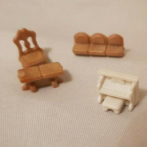 Sylvanian FAMILIES NEGOZIO DI GIOCATTOLI CARRO Maker Doll NURSERY Children/'s Baby Dummies