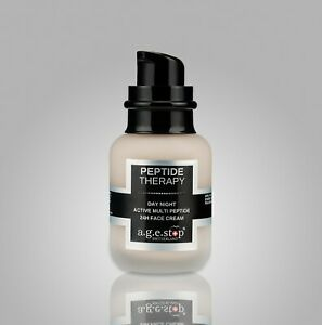 Day-Night-Active-Multipeptide-Face-Cream-Moisturizer-by-Age-Stop-Switzerland