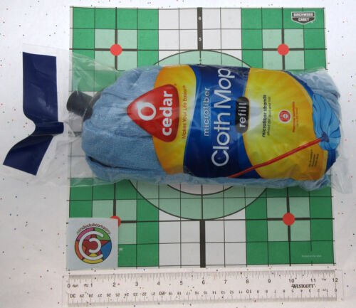 O Cedar ~ Microfiber Cloth ~ Mop Head Refill Cleaning ~ Supplies and Refills