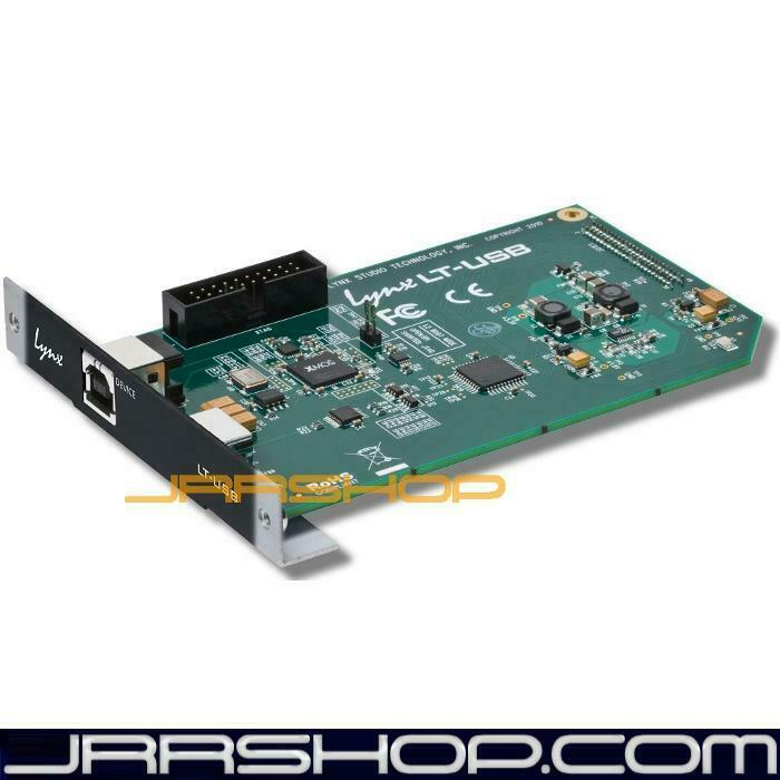 Lynx LT-USB - fri Overnight Shipping JRR Shop