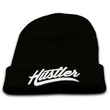 9719b20f699 Hustler Officially Licensed Baseball Cap Hat 3D Puff Embroidered Logo or  Beanie