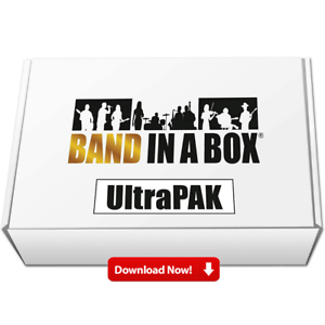 wholesale website New PG Music Band In A Box 2021 UltraPAK for ...