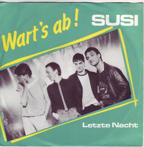 """""""7"""" - WART S AB - Susi - Zwettl, Österreich - Vorwort Sollten Sie mit einem erhaltenen Artikel nicht zufrieden sein, wenden Sie sich bitte zunächst per E-Mail an mich. Bei berechtigten Mängeln etc. bin ich natürlich gerne bereit eine für Sie zufriedenstellende Lösung anzust - Zwettl, Österreich"""
