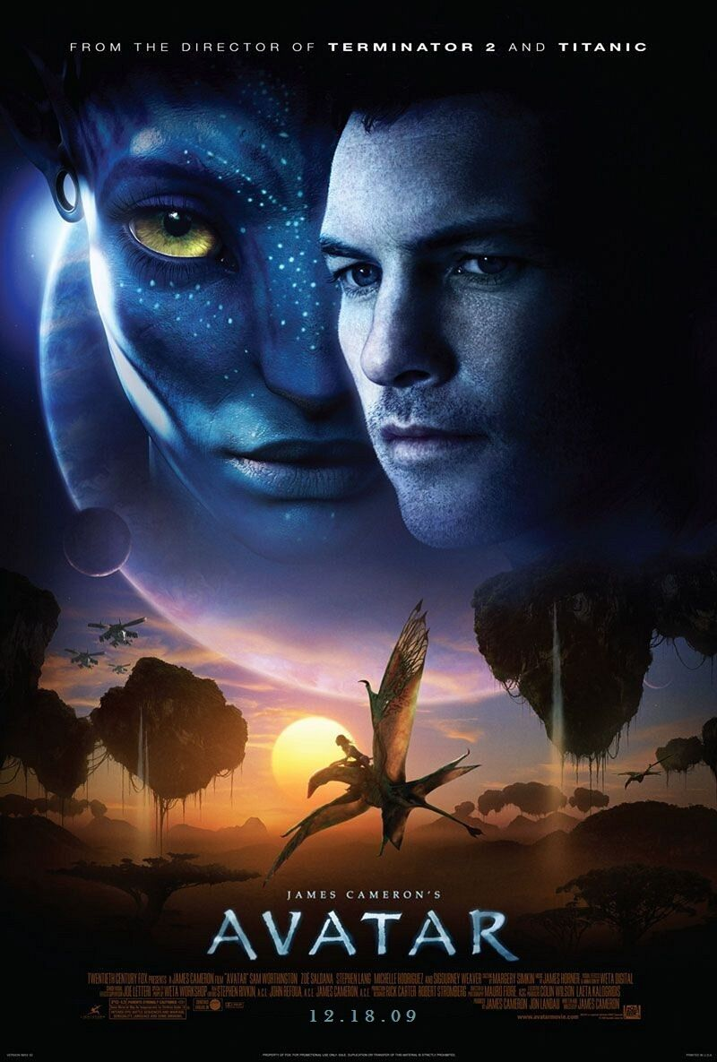 avatar movie reaction Film response to avatar the director places the storyline in a convincing manner fusing the main parts of the movie namely the impossible movie reaction.