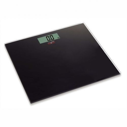 Digiweigh Electronic Personal Gl Top Weight Scale Battery Operated Bathroom Ebay