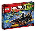 Lego Ninjago Blaster Bike 70733 by Myer