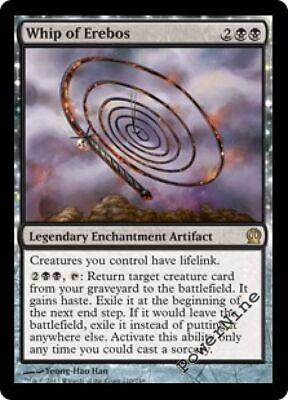 1x Whip of Erebos NM-Mint English Theros MTG Magic