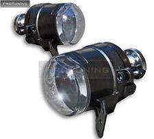 BMW E60 E61 M Sport M-Tech Package Set Fog Lights Clear Fogs foglights m5 NSW 5