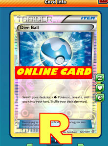 ptcgo in Game Card for Pokemon TCG Online Master Ball ACE SPEC