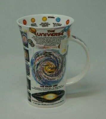 Dunoon Canada 150th Mug exclusive Hockridge Anniversary made in England