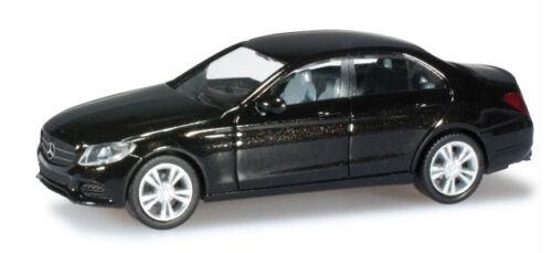 Herpa 038324  Mercedes-Benz C-Klasse Limousine Avantgarde  1:87 H0 suberb detail