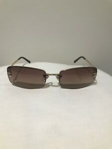 c4e3db6c3d Image is loading Vintage-Authentic-CHANEL-sunglasses-Italy-4093-B-c125-