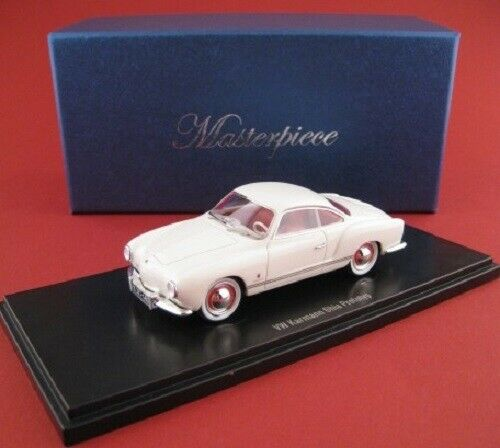 Karmann Ghia prossootipo Masterpiece autocult limitato a 333 ST 1 43 OVP NUOVO