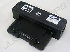 HP EliteBook 8570w 8740w 8760w 8770W Replicatore Di Porta Docking Station No PSU