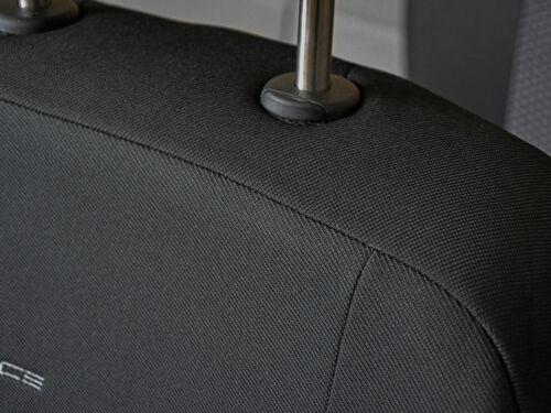 Opel Mokka 2x Fronte P4 Fodere Coprisedili Coprisedile Auto
