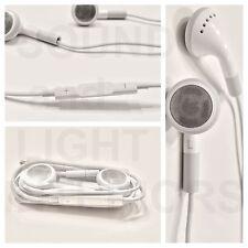 Apple Headphones Mic & Remote Original Authentic Earbuds iPods iPhone 4S 5S 6S