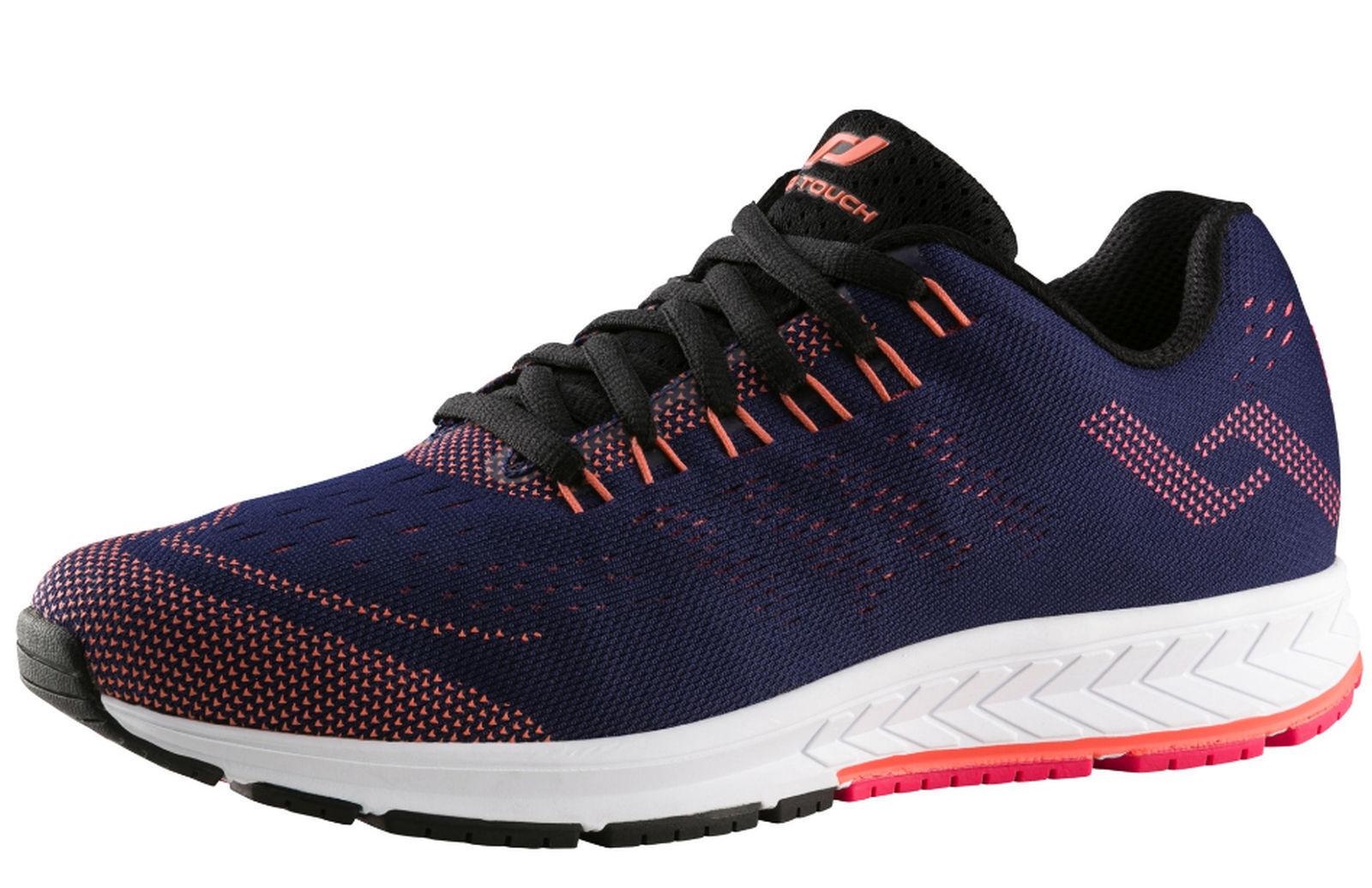 Pro Touch Damen Laufschuh OZ 2.0 W blau rot pink