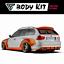 Rear-diffuser-BMW-E90-91-92-93-2004-2012 thumbnail 4
