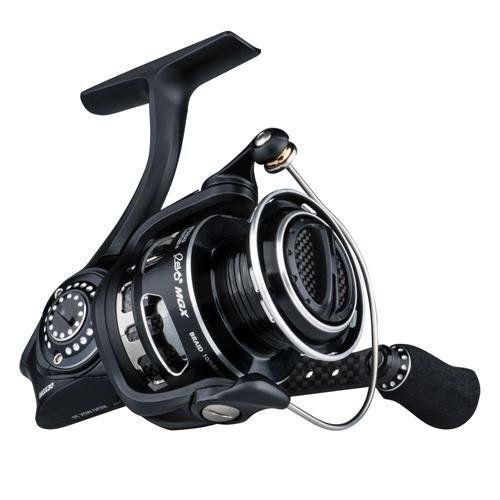Abu Garcia Revo Mgx 30 Revo 2MGX30 Spinning Cocheretes De Pesca Totalmente Nuevo + Garantía