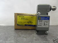 Square D 9007c54f Limit Switch Series A