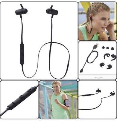 SilverCrest Sport Fitness Performance Fitness Headset In-Ear Kopfhörer Ohrhörer