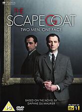 DVD:THE SCAPEGOAT - NEW Region 2 UK