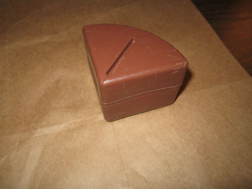 Fisher Price Fun with Food Chocolate Cake dessert snack piece replacement part