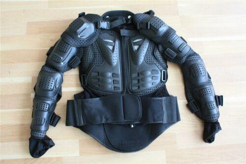 Kinder Cross Panzer Brustpanzer Protektorenhemd Motocross MX Schutzausrüstung