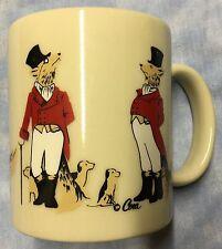 Reynard the Fox Mug