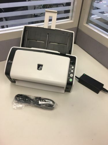 FUJITSU FI 4340C USB DRIVER
