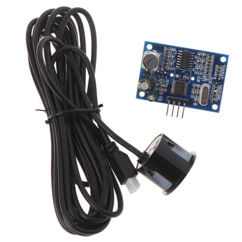 1Set JSN-SR04T Ultrasonic Distance Measuring Transducer Sensor Waterproof UK RU