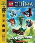 Lego Legends of Chima Official Guide by Tracey West (Hardback, 2013)
