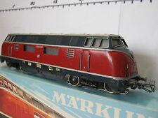 Märklin HO 3021 Diesel Lok BR V 200 056 DB (RG/RO/253-62R2/8)