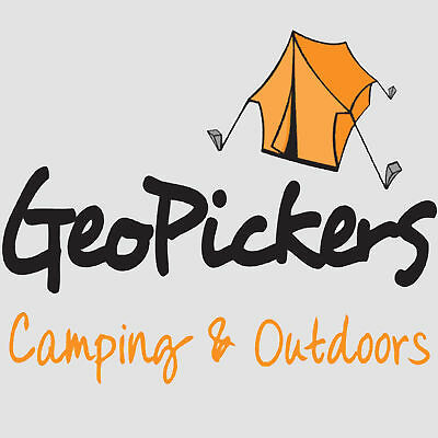 Geo Pickers Camping And Outdoors