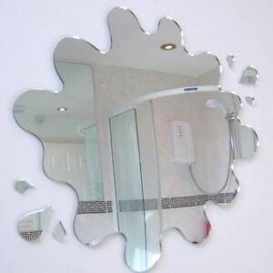 CHARCO-amp-6-salpicaduras-Espejo-acrilico-varios-tamanos