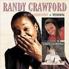 Secret Combination/Windsong by Randy Crawford (CD, Oct-2013, 2 Discs, Edsel (UK))