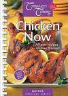 Chicken Now by Jean Pare (Spiral bound, 2007)