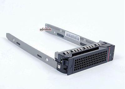 "3.5/"" Swap Tray Caddy For Lenovo 03X3969 TS430 TS530 RD330 RD430 RD530 RD630 US"