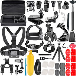 Neewer-58-In-1-Essential-Outdoor-Sport-Accessory-Kit-for-GoPro-Hero-4-5-Session