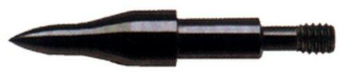 "Saunders Archery 9660 Combo Points 100 Grain 17//64/"" 12 Pack"