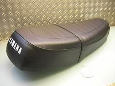 ORIGINAL SITZBANK WIE-NEU KOMPLETT SR 500 48T (2J4) COMPLETE LIKE-NEW SEAT ASS´Y