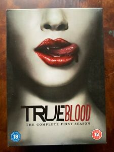 True-Blood-Season-1-DVD-Box-Set-HBO-Vampire-Horror-US-TV-Series-with-Slipcover